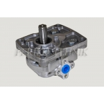 Gear Pump NZ-6M-3L (LH, 6 knots) (HYDROSILA)