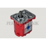 Gear Pump NZ-14G-3L (LH) (HYDROSILA)