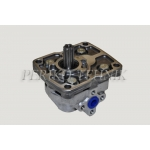 Gear pump NZ-16 M-3 (RH) (HYDROSILA)
