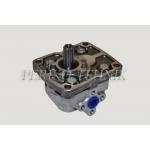 Gear pump NZ-16 M-3L (LH) (HYDROSILA)