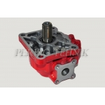 Gear Pump NZ-32 M4 (right rotation, 200 bar, aluminium housing) (HYDROSILA)