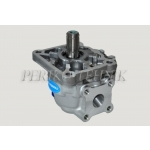 Gear Pump NZ-50 M-4 (right rotation, 200 bar, aluminium body) (HYDROSILA)