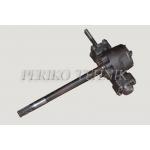 Roolivõimendi (kronsteinita) T30-3405010, T-40