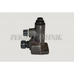 Gear Pump Divider Valve T30-3405170-B1
