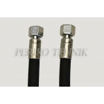 Hüdrovoolik M20x1,5, DN10, 330 bar, 1,1 m (MTZ)