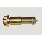 Roolisilindri sõrm 102-3405111 (koonus 33/36,5 mm; pikkus 140 mm; silindri silm 30 mm)