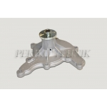 Gaz-53 Water Pump, Aluminium 1307010-66