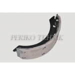 Gaz-53 Handbrake Shoe 3507014-51