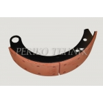 Gaz-3307 Brake Shoe, Rear 3307-3502090