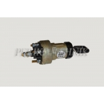 Gaz-53 Ingnition Switch 3704000-12-05