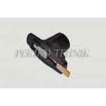 Gaz-53 jagaja rootor, kontaktivaba jagaja 3706020-R141