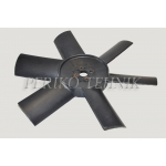 Gaz-53 Fan, Plastic 1308010-3307