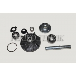 Gaz-53 Water Pump Repair Kit 3906633-511