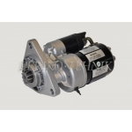 Starter with Reduction Gear 9162780, 12 V; 3,2 kW (THM)