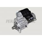 Starter 123708134, 12 V; 3,2 kW (Multicar, RS-09, AGCO, HUERLIMANN, SAME, LAMBORGHINI) (JUBANA)