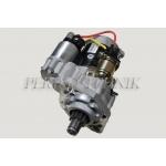 Starter Jubana 123708280, 12 V; 2,8 kW, (DT-20)