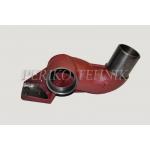 Summutaja kronstein 245-1008021 (turbo), Hiina