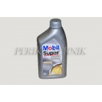 Mootoriõli Super 3000 5W-40 (täissünt.) 1 L (MOBIL)