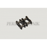 Connecting Link 16B-2 CL, 2-row 25,4 mm (DITTON)