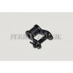 Offset Link 16A-1H OL, 80H, 25,4 mm