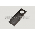Rootorniiduki tera d=20,5 109x40x3 mm, Estre (FRIELO)
