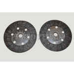 Clutch Disc, black 25.21.025A