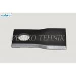 Rootorniiduki tera d=19 106x48x4 mm, parem, Fella, Samasz (RADURA)