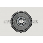 Gear Wheel z=49 KRN-03.607