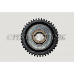 Gear Wheel z=42 KRN-03.609