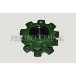 ROU-6 Driving Sprocket PIN 01.117A