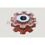 ROU-6 Sprocket PIN 01.118