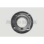 ROU-6 Bearing Housing Cover PIN 04.101