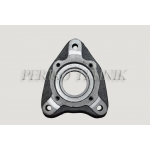 ROU-6 Bearing Housing PIN 04.102B