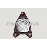 ROU-6 Bearing Housing PIN 04.104 (upper drum)