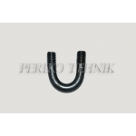 ROU-6 U-shackle PIR 600125