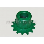 PRT-10 Sprocket KOD16602 (z=14; hole 40 mm)