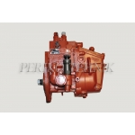 Kütuse kõrgsurvepump (T-25) 2 UTHI-1111005-16 (ridapump) (NOGINSK)