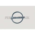 Linch Pin 6mm