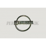 Linch Pin 10mm