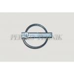 Linch Pin 11mm