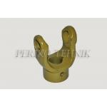 Kardaanikahvel 2-seeria, rist 23,8x61,3 mm, ava 30 mm kiilusoonega