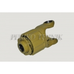 Overrunning clutch, cross 27x74,6 mm, (T4) z6