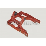 Front Frame 70-2801120-A1