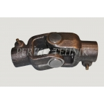 Universal Joint AL-160, 8 splines - square 28 mm