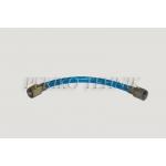 Roolivõimendi voolik (sinine) 50-3407080