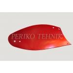 Hõlm PK800109 WY400R parem, V&N (BELLOTA)