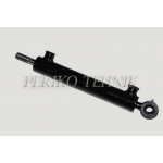 Hüdrosilinder PM 50/40x20-250-455 GE20-M20*1,5 T-16 rool