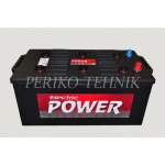 Battery 12V 220Ah (ELECTRIC POWER)