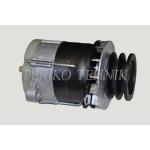 Generaator 9702.3701.3, 12 V; 1400 W, 2 rihmasoonega, Originaal (RADIOVOLNA)
