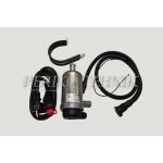 Plokisoojendus Calix PH750-L (230 V; 750 W)